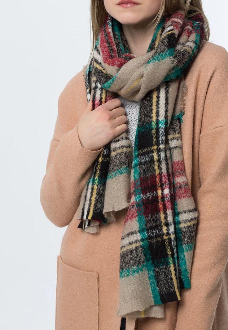 ¡Consigue este tipo de bufanda de Fraas ahora! Haz clic para ver los detalles. Envíos gratis a toda España. Fraas Bufanda taupe: Fraas Bufanda taupe Ofertas     Material exterior: 100% poliacrílico   Ofertas ¡Haz tu pedido   y disfruta de gastos de enví-o gratuitos! (bufanda, bufanda, scarf, snood, knitted scarf, schal, bufanda, écharpe, sciarpa, bufandas)