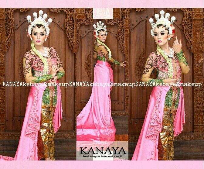 Beautiful in Pink  Kebaya by KANAYA Kebaya Make Up by KANAYA Make Up  #wedding #pengantin #pengantinjawa #kebaya #kebayamodern #kebayapengantin #kanayakebaya #sewakebaya #makeup #makeuppengantin #makeupwedding #mua #muasurabaya #muamalang #makeupartist #beforeafter #akad #akadnikah #resepsi #resepsipernikahan #adatjawa #instakebaya #instawedding #surabaya #malang #indonesia #designer #designerkebaya #prewedding #jogjapaesageng  For Booking : ☎ 081230576364 WA 085856158180 BBM 2AEC2E90 ID…