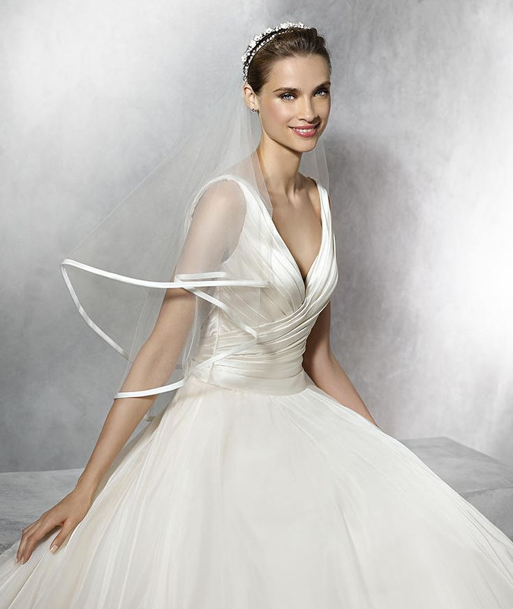 TRESIA, Wedding Dress 2016