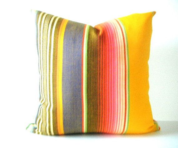 Aztec Pillows Mexican Pillows Tribal Pillows by CityGirlsDecor, $30.00