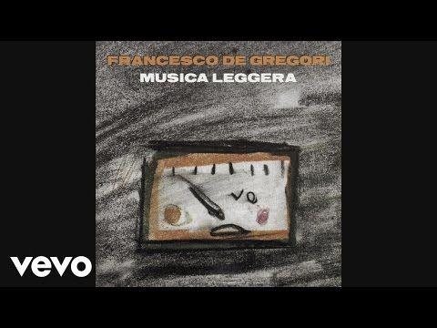 (3) Francesco De Gregori - Raggio di sole - YouTube