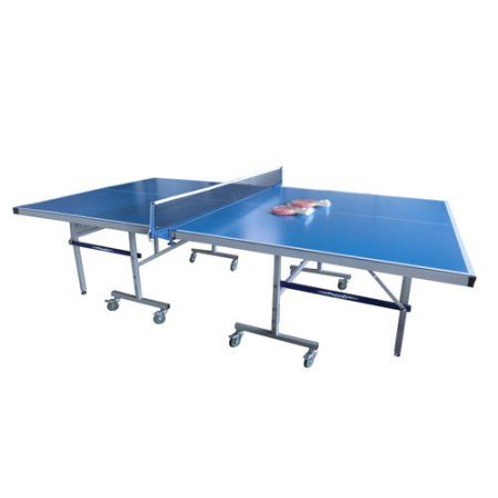 Playcraft Extera Outdoor Table Tennis Table, Blue