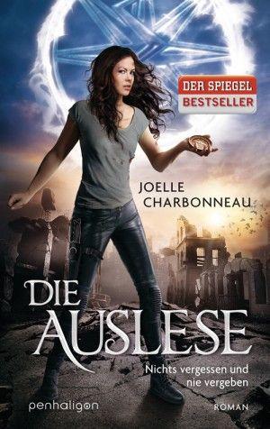 """Joelle Charbonneau vernachlässigt in """"Die Auslese (Band 2)"""" zwar die Charakterentwicklung ein bisschen, aber im Übrigen handelt es sich um eine starke Fortsetzung, die Lust aufs Finale macht."""