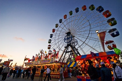 the Royal Adelaide Show