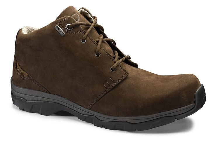 Brasher Traveller GTX Mens Lace Up Travel Boot - Robin Elt Shoes  http://www.robineltshoes.co.uk/store/search/brand/Brasher-Mens/ #Autumn #Winter #Walking #Boots