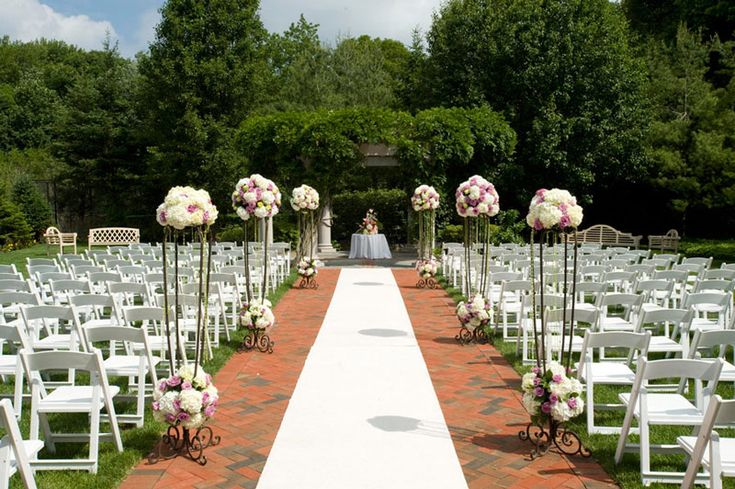 Long Island Wedding Reception Venue