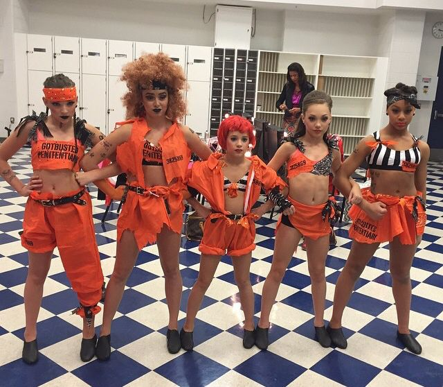 Stomp the Yard was by far one of my favorite group dances in the history of Dance Moms.