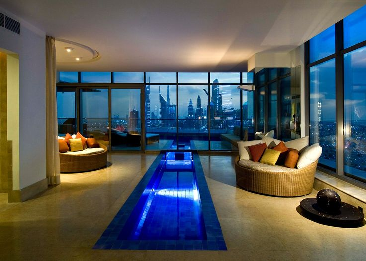 699 best Real Estate Properties in Dubai images on Pinterest