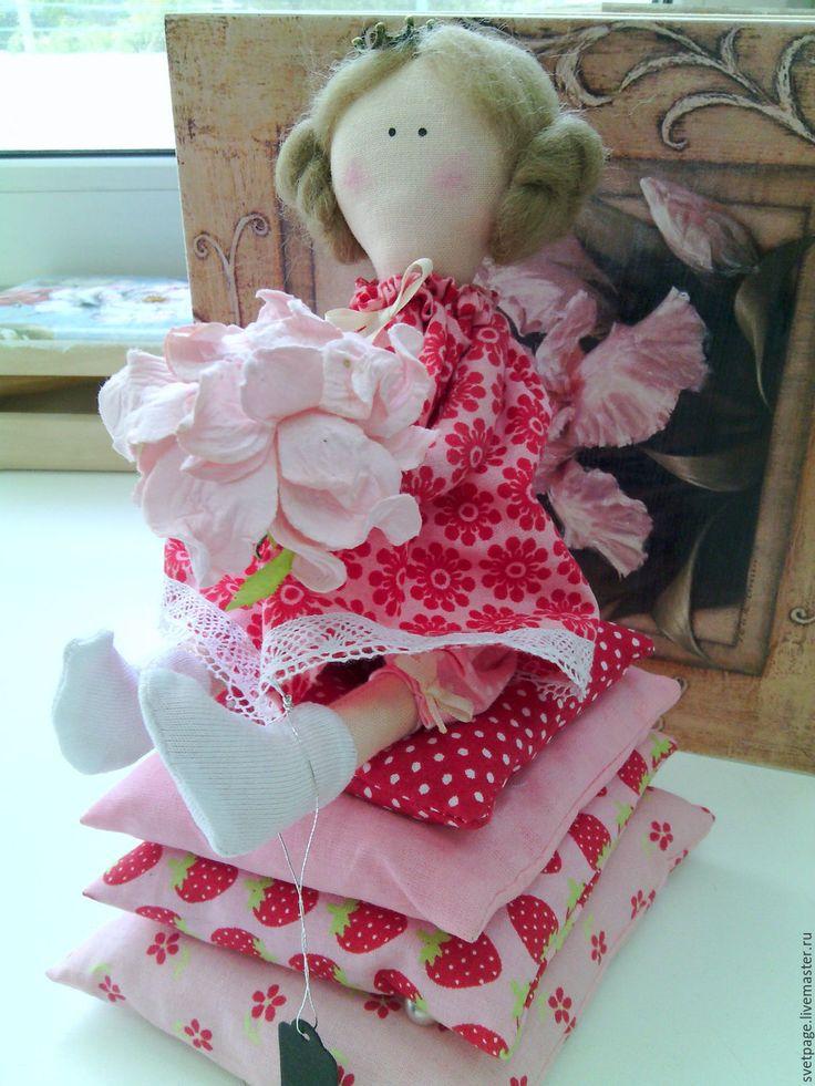 Купить Малышки принцессы на горошинке - подарок, подарок девушке, оригинальный подарок, подарок на день рождения