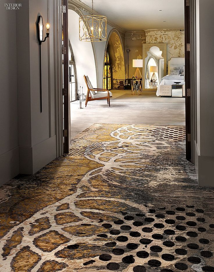 Best of Year 2014: Products and Materials Winners. Carpet DesignFrench ...