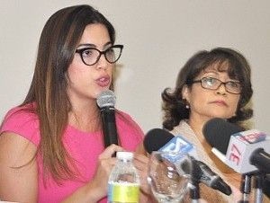 Liliana Santana se desliga de caso Carla Massiel