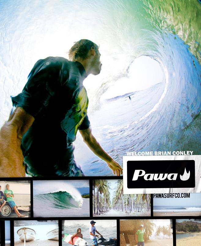 #transworldsurf #transworldsurfad #pawasurf #pawa #surfing #brianconley #tuberide #surf #bigwave #bigwavesurfing