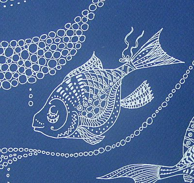 Перемена участи - Рыбы-рыбы-рыбы-рыбы, рыбы-жители воды...