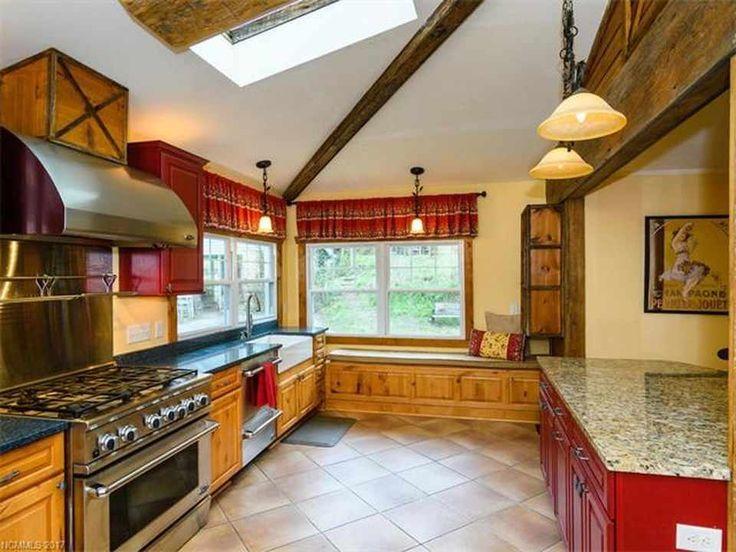 1905 - Barnardsville, NC - $432,900 - Old House Dreams