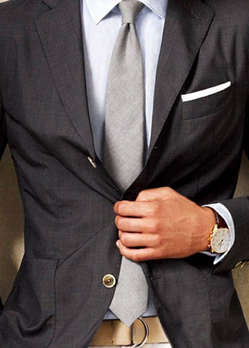 - Khaki, light blue, silver and charcole