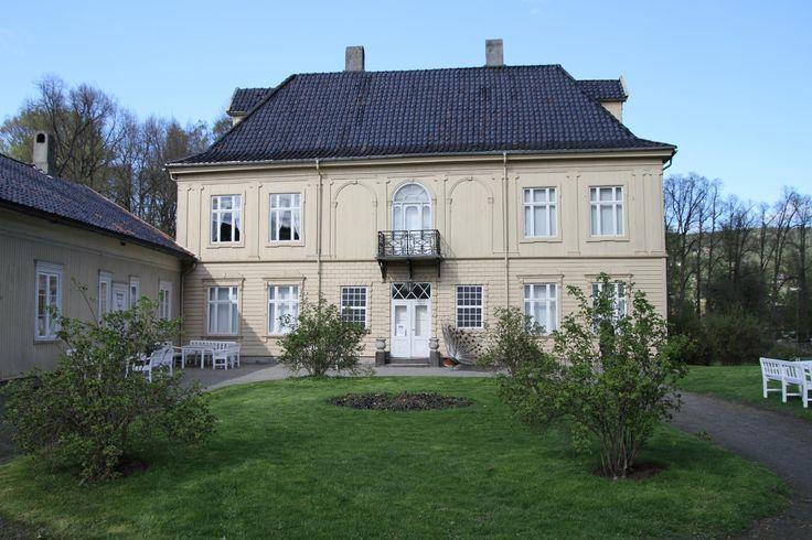 Gulskogen Manor - Drammen, Norway
