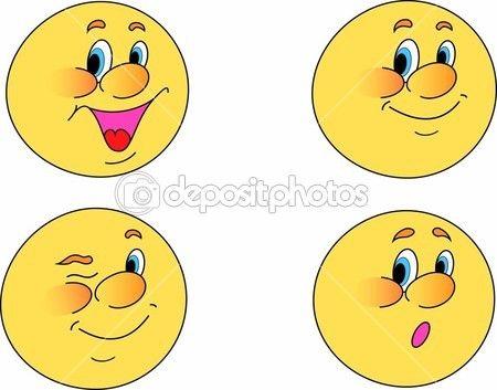 колобки эмоции: 10 тыс изображений найдено в Яндекс.Картинках