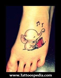 Small Girly Tattoos   Unique%20Small%20Feminine%20Tattoos%201 Unique Small Feminine Tattoos