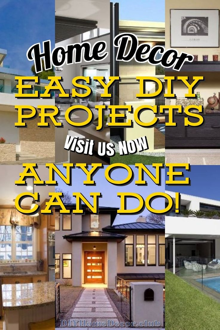 Expert Advice To Better Your Diy Home Improvement Efforts Diy Home Improvement Pinterest