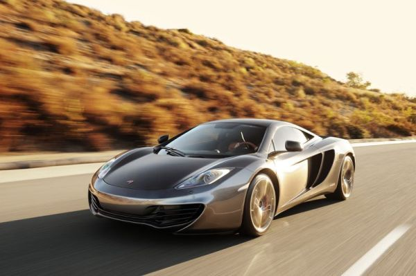 """It was recently reported that Germans are working on making the so called """"fast cars"""" even faster. Now Americans too have made a grand comeback with a re-tuned McLaren MP4 12C, thanks to Hennessey. This McLaren is the first vehicle which has been modified under the new tuning program called HPE700 and it can be said that the results are proving to be unbelievably great."""
