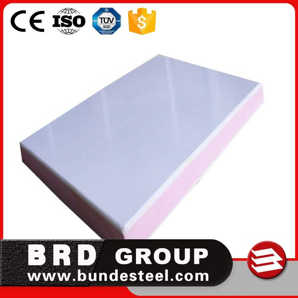 Fiberglass /FRP XPS Sandwich Pane refrigerated Box Truck XPS Sandwich Panel