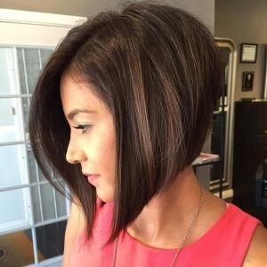 41 Best Inverted Bob Hairstyles by abbyy