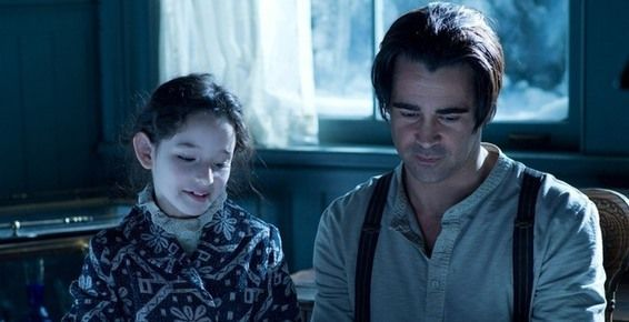 'Winter's Tale' movie review: A strange mix that overwhelms - Hypable