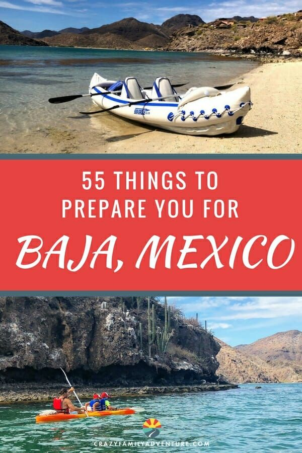 FAMILY TIME: An Adventure in Mexico