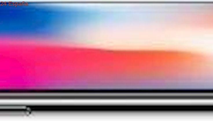 El iPhone X, sin botones y con reconocimiento facial, costará 1.000 dólares