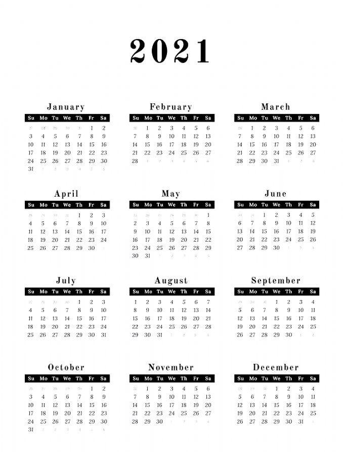 Brighton School Calendar 2021-2022 Pin on Calendars