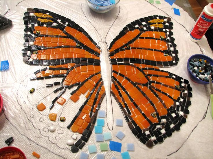 Monarch Butterfly For Elementary School   Stained Glass U0026 Mosaics .