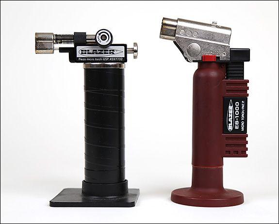 The Best Cigar Lighter?