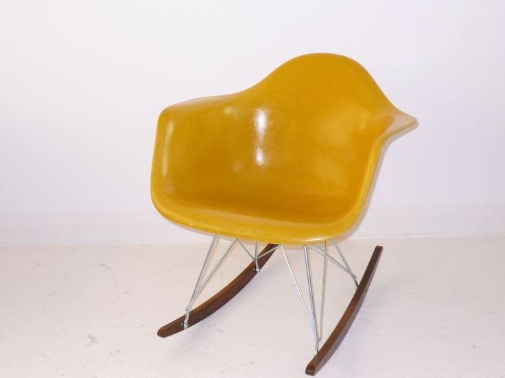 9 best marcel breuer images on pinterest marcel breuer for Fauteuil eames rocking chair