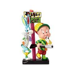 Elmer Fudd & Bugs Bunny - 4055720 $85.00