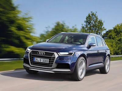 2017 Audi Q5 Review, Release Date - Cars Modification Wallpaper