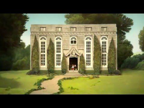 La fantastique histoire des livres volants- Court Métrage (Short Film) - YouTube