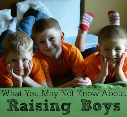 267 best Parenting images on Pinterest | Families, 1st ... Raising Boys As A Mother