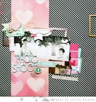 A Project by Lilith Eeckels from our Scrapbooking Gallery originally submitted 11/02/13 at 08:38 AM