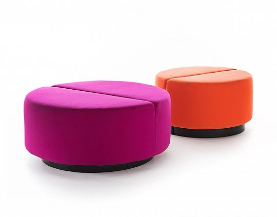 Movie | Stools / benches, Easy chairs / sofas, New Products | Martela