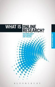What is Online Research? is a straightforward, accessible introduction to social research online. The book covers the key issues and concerns, with sections on design,ethics and good practice. It will be key reading for social scientists of all levels.