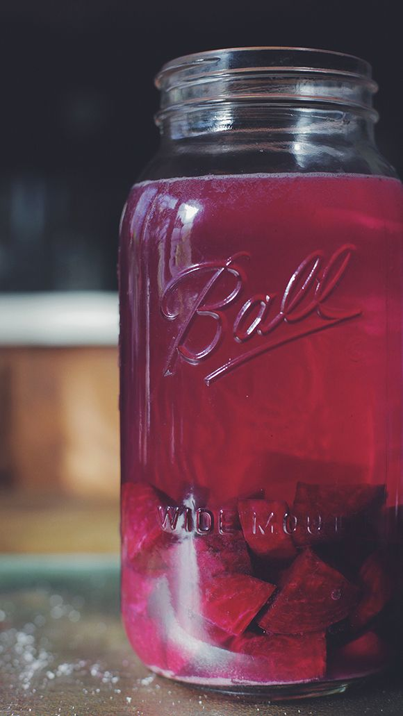 Root to Stem: A Beet Kvass Recipe & Lessons in Using the Whole   Free People Blog #freepeople