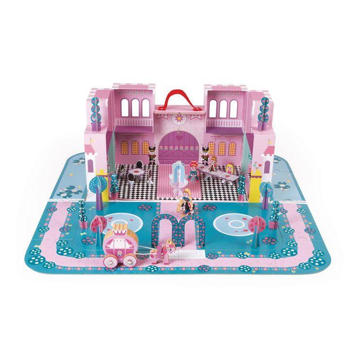 Na Na Na Surprise 3 In 1 Backpack Bedroom Spielset