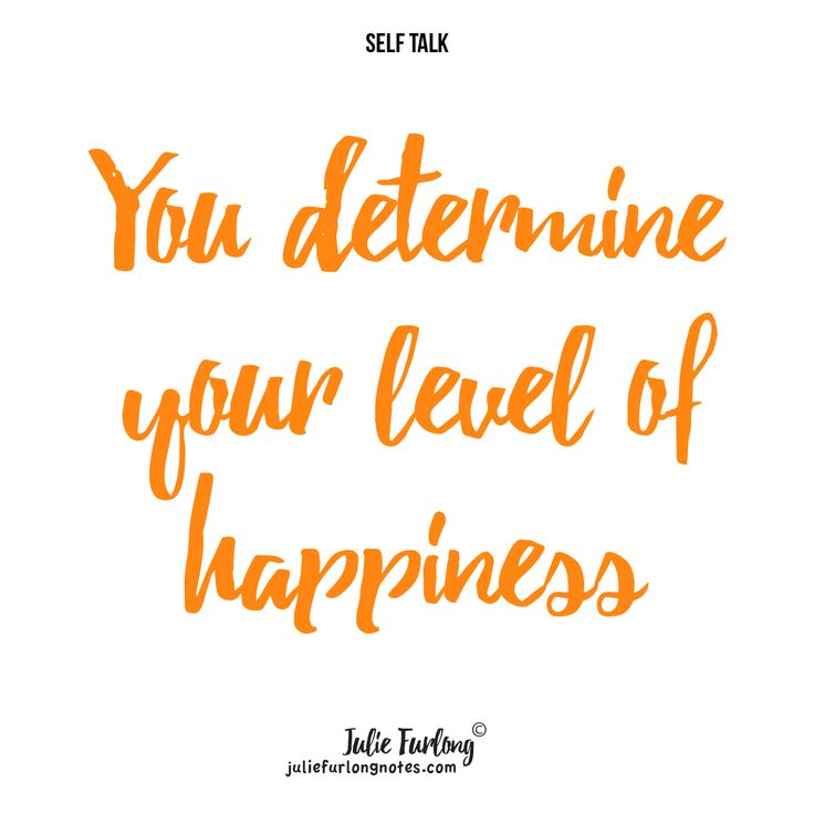 It's easy to plan a bit of happiness in your life. Schedule it in your diary once a week. Take a look: juliefurlongnotes.com