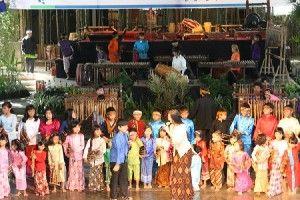 Saung Mang Ujo