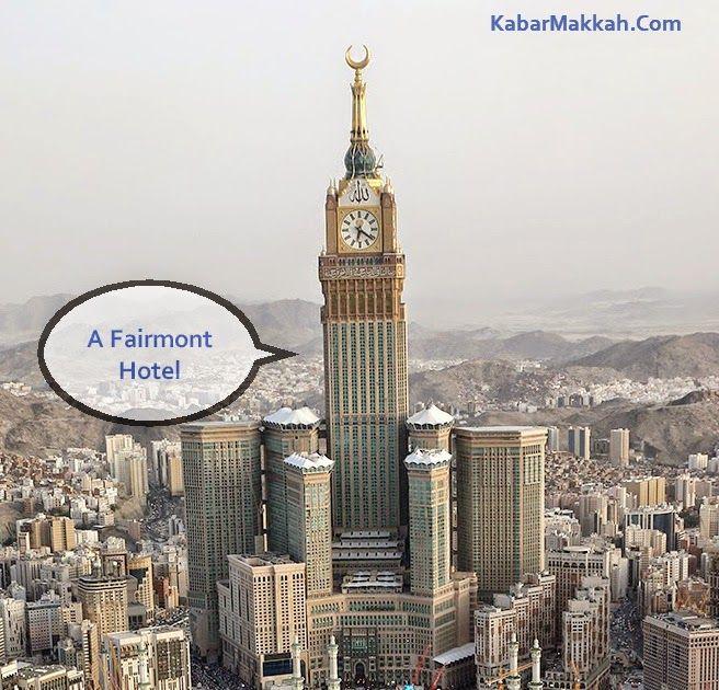 A fairmont Hotel