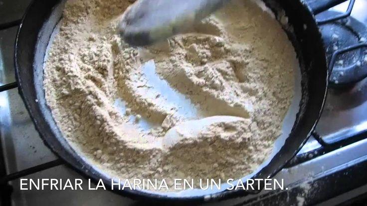 Como hacer Porotos a la Chilenísima