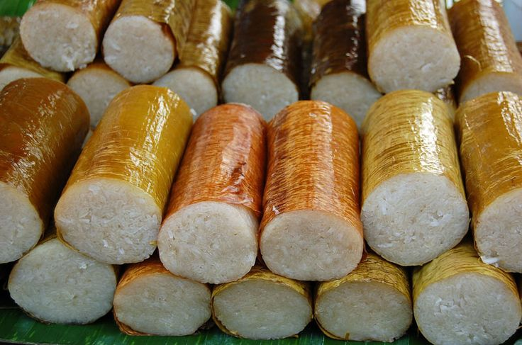 7 Must-Try Food For Hari Raya | The HipVan Blog
