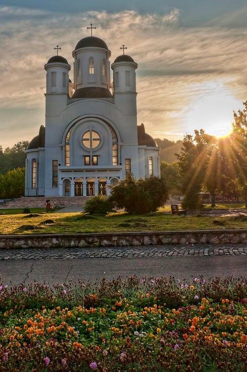 Catedrala Resita