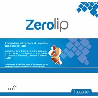 OTI Zerolip Integratore Alimentare Dimagrante