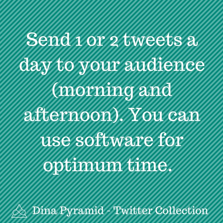 #Twitter #entrepreneur #tips